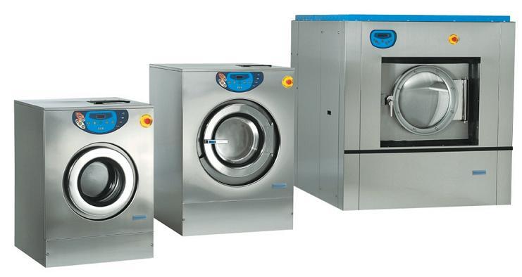 mesin cuci imesa