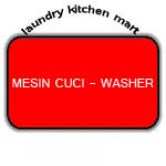 mesin laundry washer extractor