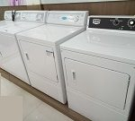 MESIN LAUNDRY KILOAN WASHER DAN DRYER