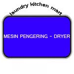 dryer mesin laundry