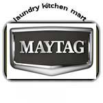 mesin laundry maytag