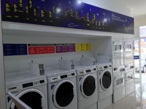 Promo mesinlaundry coin