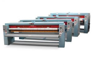 HARGA PROMO CHICAGO FLATWORK IRONER