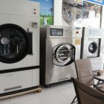 SUPPLIER MESIN LAUNDRY LIONIX