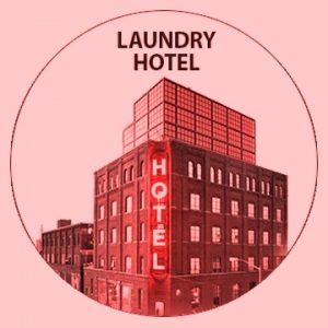 KREDIT Paket laundry hotel