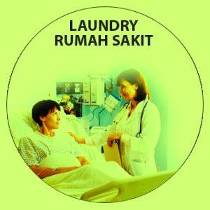KREDIT Paket laundry rumah sakit
