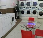 PROMO MESIN Koin laundry KREDIT