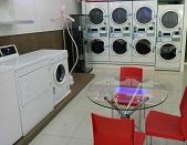 Koin laundry