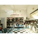 MESIN LAUNDRY KOIN