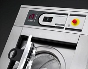 TYPE, MODEL MESIN CUCI, WASHER EXTRACTOR DOMUS