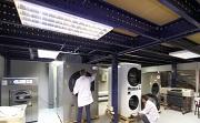 Domus washer extractor dan tumbler dryer