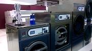 Mesin laundry OPL Heavy duty kapasitas besar
