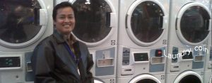 Kredit mesin laundry