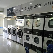 coin laundry maytag