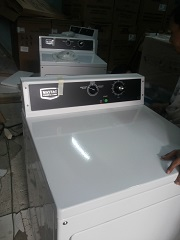 PROMO DRYER MAYTAG MLG 18
