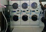 Laundry koin
