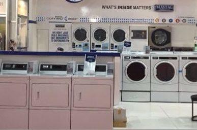 Maytag laundry indonesia