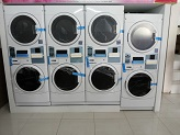 Kredit usaha laundry