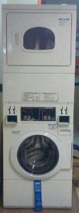 Koin laundry speedqueen