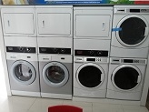STACK WASHER DRYER MAYTAG