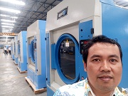 MESIN LAUNDRY DURABLELUX