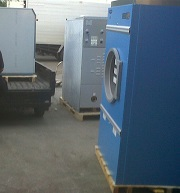 MESIN DRYER GAS LAUNDRY LOKAL