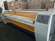 MESIN LAUNDRY FLATWORK IRONER LIONIX