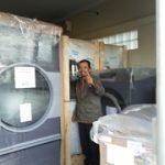 MESIN LAUNDRY INDUSTRI/INDUSTRY