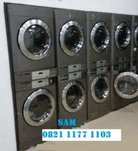 LG KOIN/COIN LAUNDRY