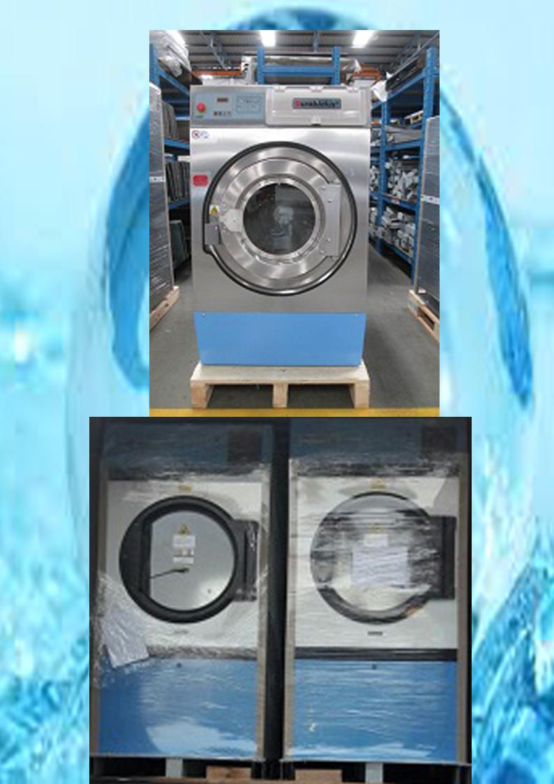 Mesin Cuci Washer Dryer