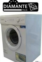 MESIN LAUNDRY DIAMANTE