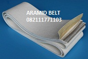 ARAMID BELT ROLL IRONER