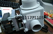 DRAIN VALVE WASHER EXTRACTOR
