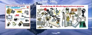 SPARE PART LAUNDRY DAN KITCHEN