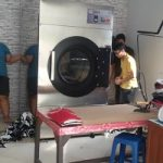 KREDIT DRYER GAS LOKAL