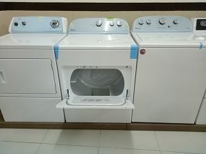 MESIN LAUNDRY WHIRLPOOL