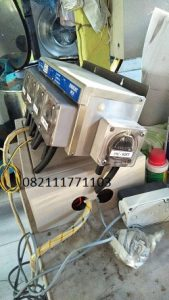 DISPENSER CHEMICAL MESIN LAUNDRY