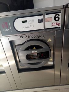 MESIN WASHER EXTRACTOR KOIN DOMUS 11 KG