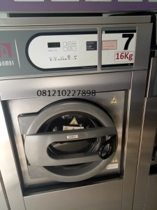 MESIN WASHER EXTRACTOR KOIN DOMUS