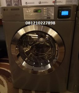 MESIN WASHER EXTRACTOR KARTU CARD LG