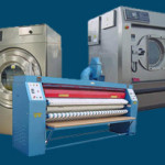mesin laundry powerline