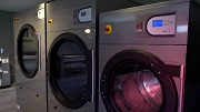 Mesin laundry OPL