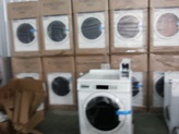 Jual cash dan kredit Washer dryer maytag mHN30 DAN mDG28