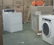 MESIN PENGERING/DRYER LAUNDRY